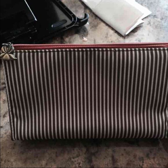 New Sisley Cosmetic Bag Authentic Brand New Sisley Cosmetics Cosmetic Bag Sisley