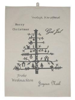 Krasilnikoff / Utierka Christmas tree 4,6e