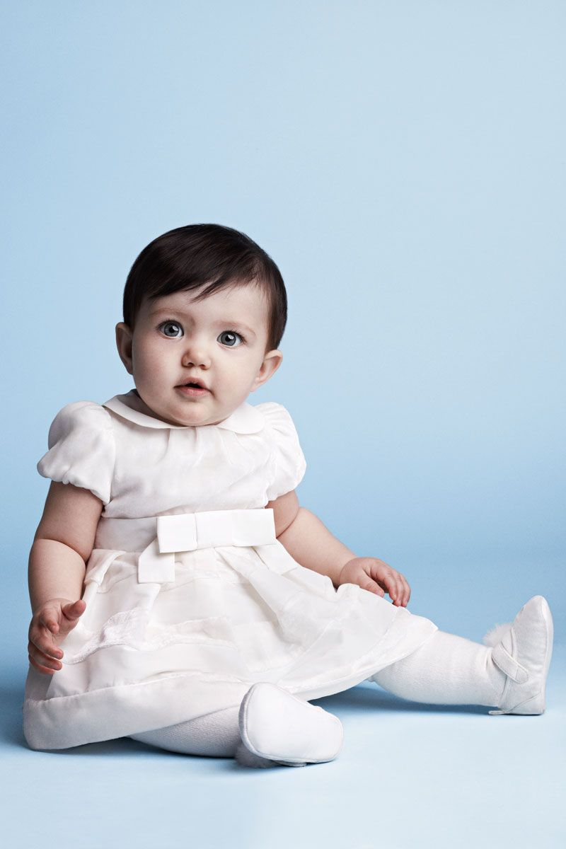 Armani Junior Clothing Line - Baby, Kids, and Mini Designer Label Clothing