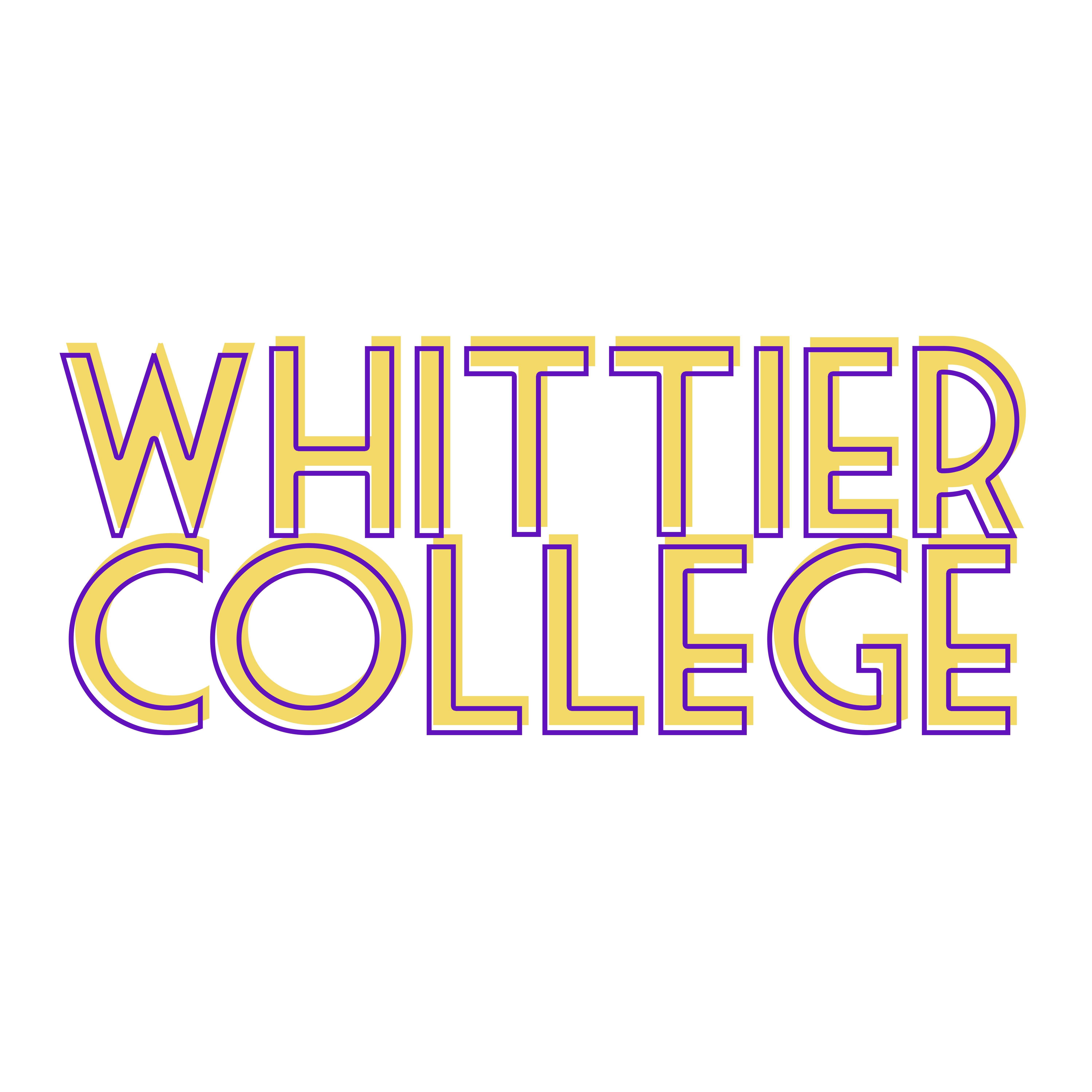 703370d108 Whittier College! Click the link in my bio to shop this design and many  others.  WhittierCollege  stickers  collegestickers  whittiercollegeswim ...