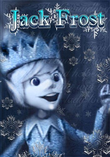 Amazon.com: Jack Frost: Jules Bass, Arthur Rankin Jr.: Movies & TV ...
