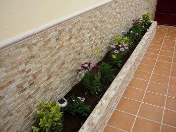 Mi primera obra ayuda decorar tu casa es for Como decorar una jardinera