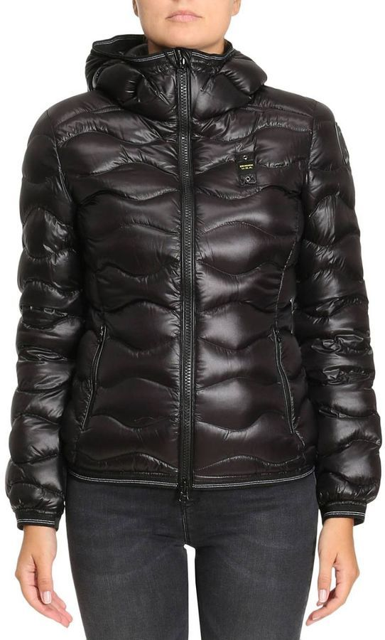 64a339deaeba Blauer Jacket Jacket Women
