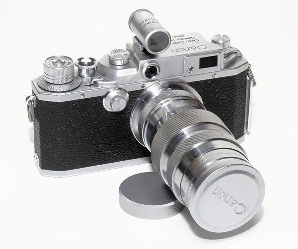Canon Rangefinder Camera Serial Numbers - chemerogon