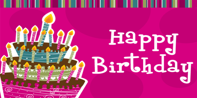 17 Best images about Birthday Banner Templates on Pinterest ...