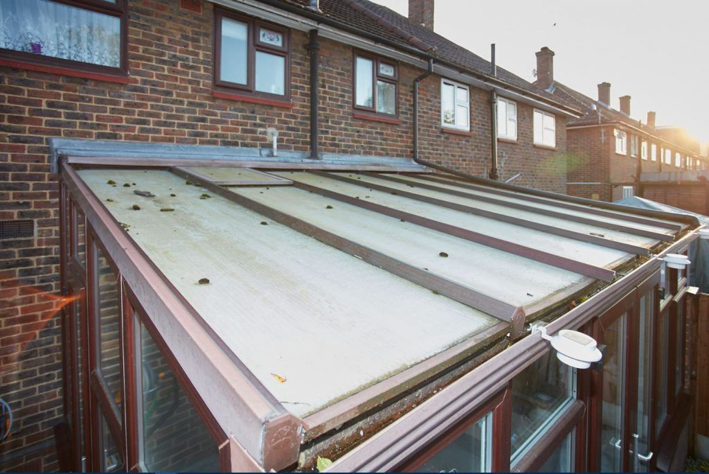 Case Study: Solid Roof Conservatory Transformation ...