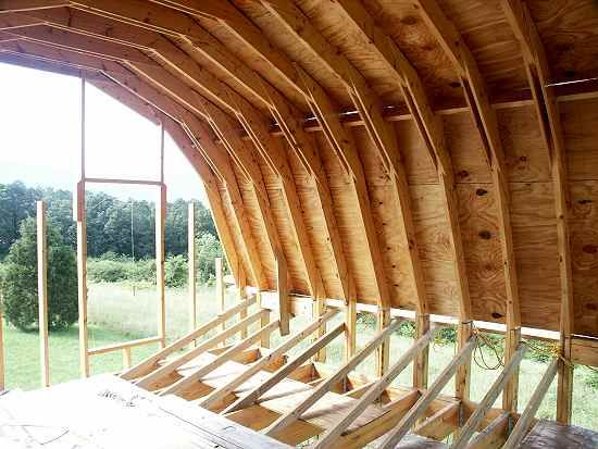 Best Redic Intr Jpg 550×413 Gambrel Roof Architecture Design 640 x 480