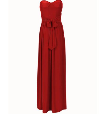 Kleidung Im Verkaufen, Lange ärmelloses Kleid Ist