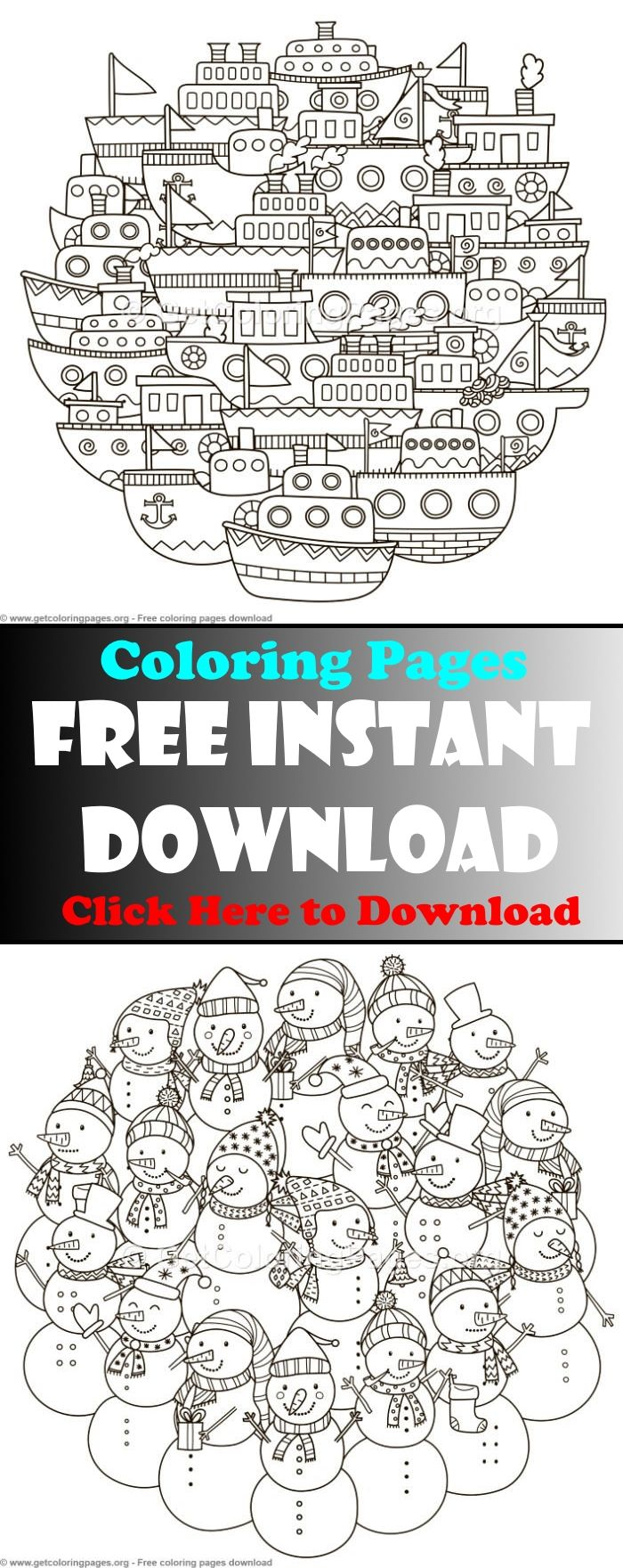 Geometric Coloring Pages Pdf Adult Coloring Pages Coloring Pages