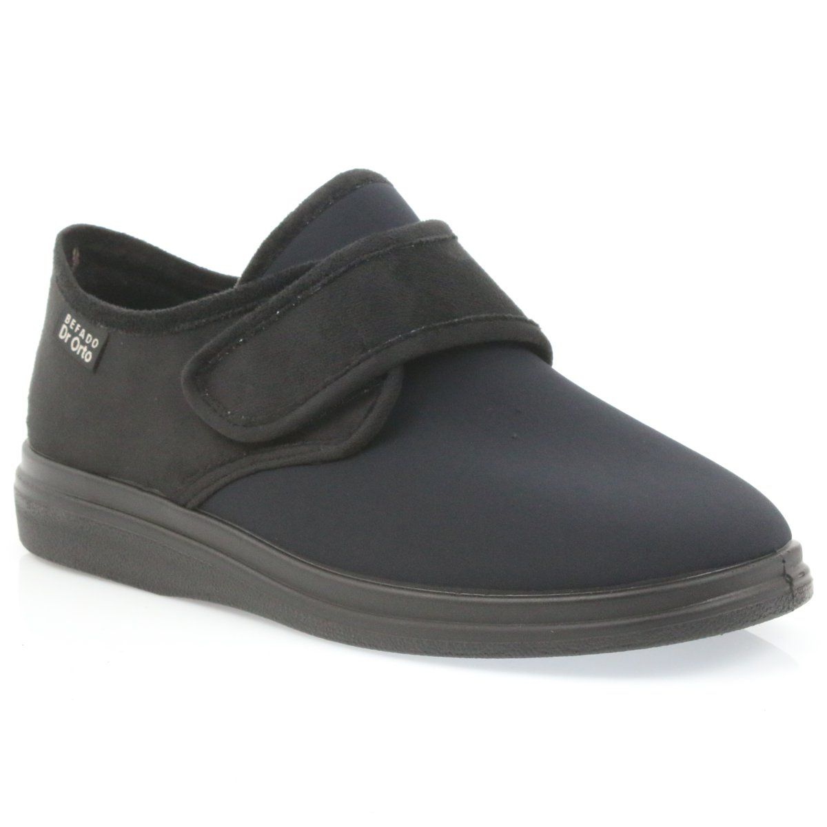 Domowe Damskie Befado Czarne Befado Obuwie Damskie Pu 036d006 Women Shoes Shoes Homemade Shoes