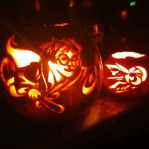 Harry Potter Harry Potter Pumpkin Harry Potter Pumpkin Carving Pumpkin Carving