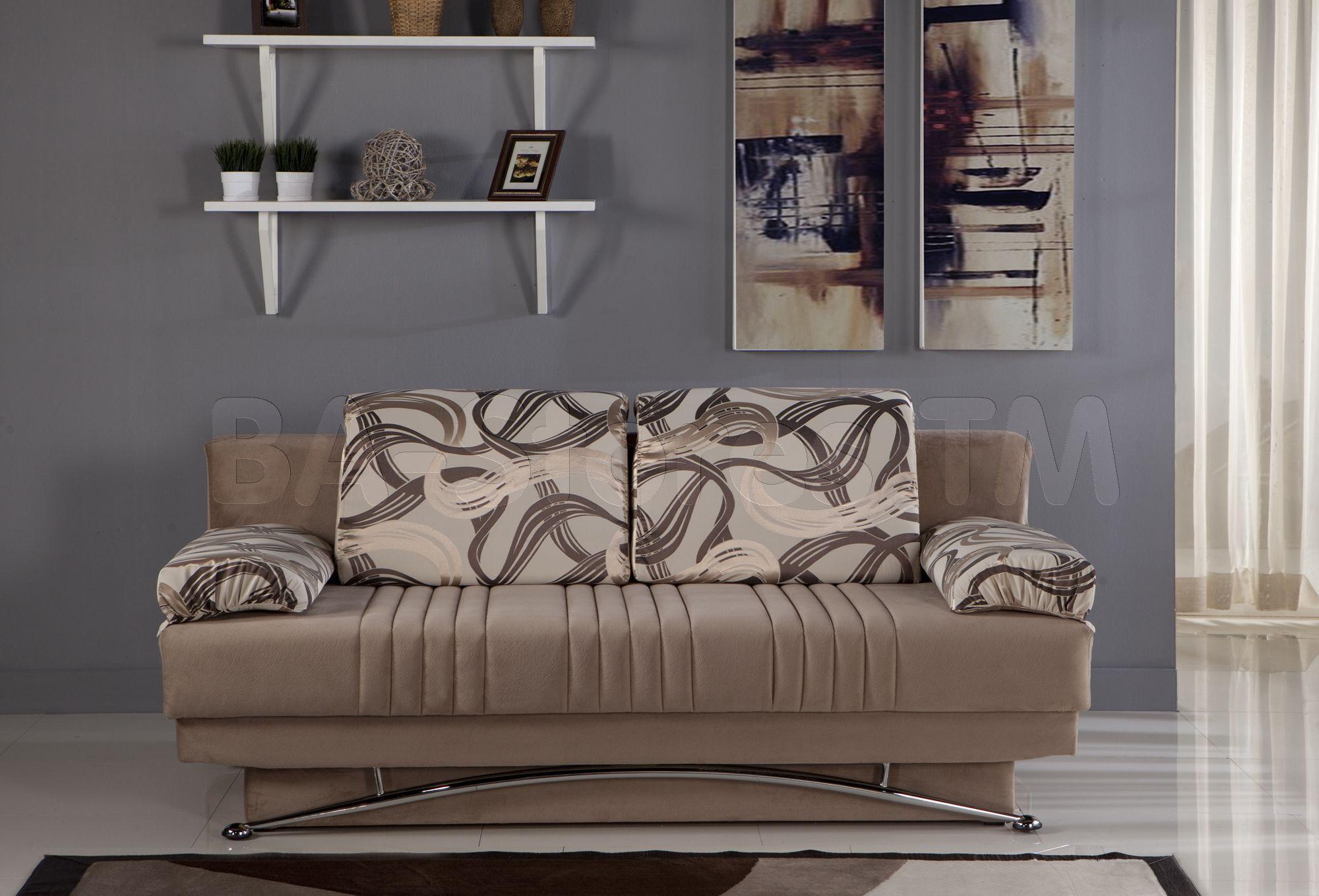 Remarkable Fantasy Sofa Sleeper In Best Vizon By Istikbal Convertible Spiritservingveterans Wood Chair Design Ideas Spiritservingveteransorg