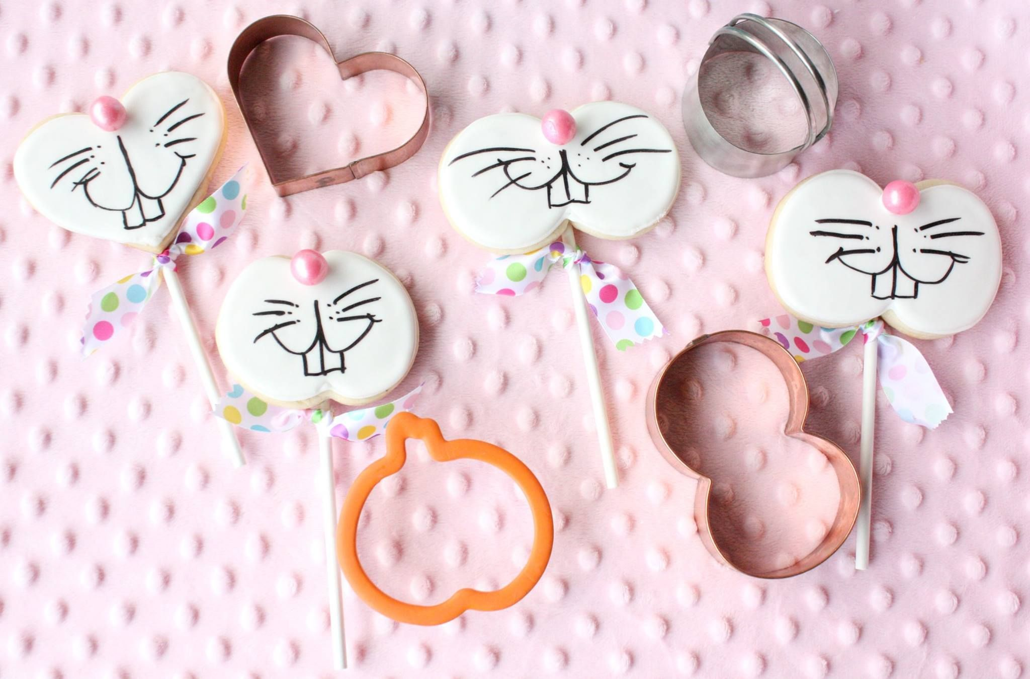 Funny pussy cookies — photo 7