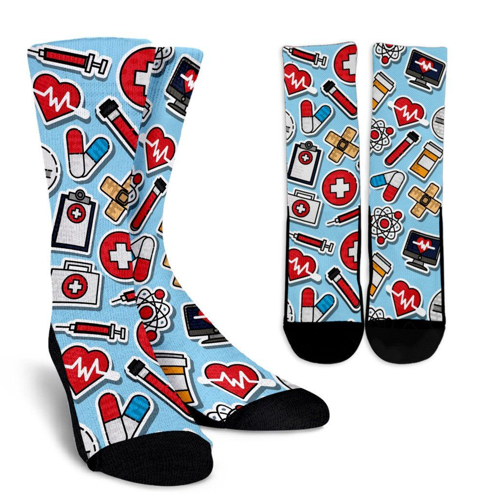 Check it out now! Nurse Socks Here: http://nvr2lte2shop.com/products/nurse-socks?utm_campaign=social_autopilot&utm_source=pin&utm_medium=pin