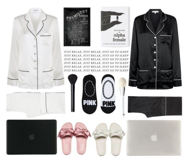 """""""#77"""" by kateknowles1 ❤ liked on Polyvore featuring Olivia von Halle, Tucano, Hatcher & Ethan, Paul Smith, NARS Cosmetics and Marc Jacobs"""