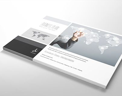 Behance U201c53 Pages Full Business Plan Template