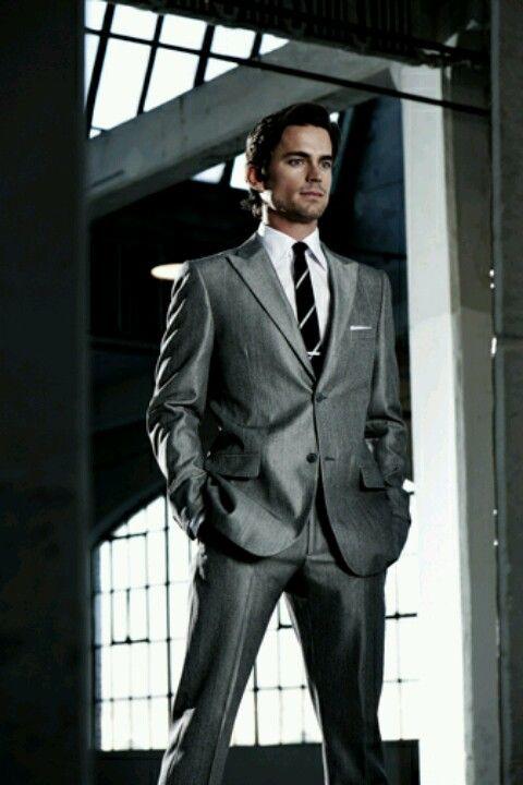 hello mr. grey