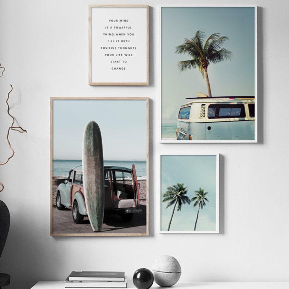 Deco Cadre Photo Mur Épinglé sur belle image