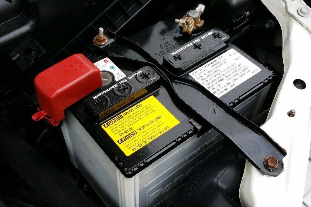 Como Saber Si Mi Auto Necesita Cambio De Bateria Autos Coches