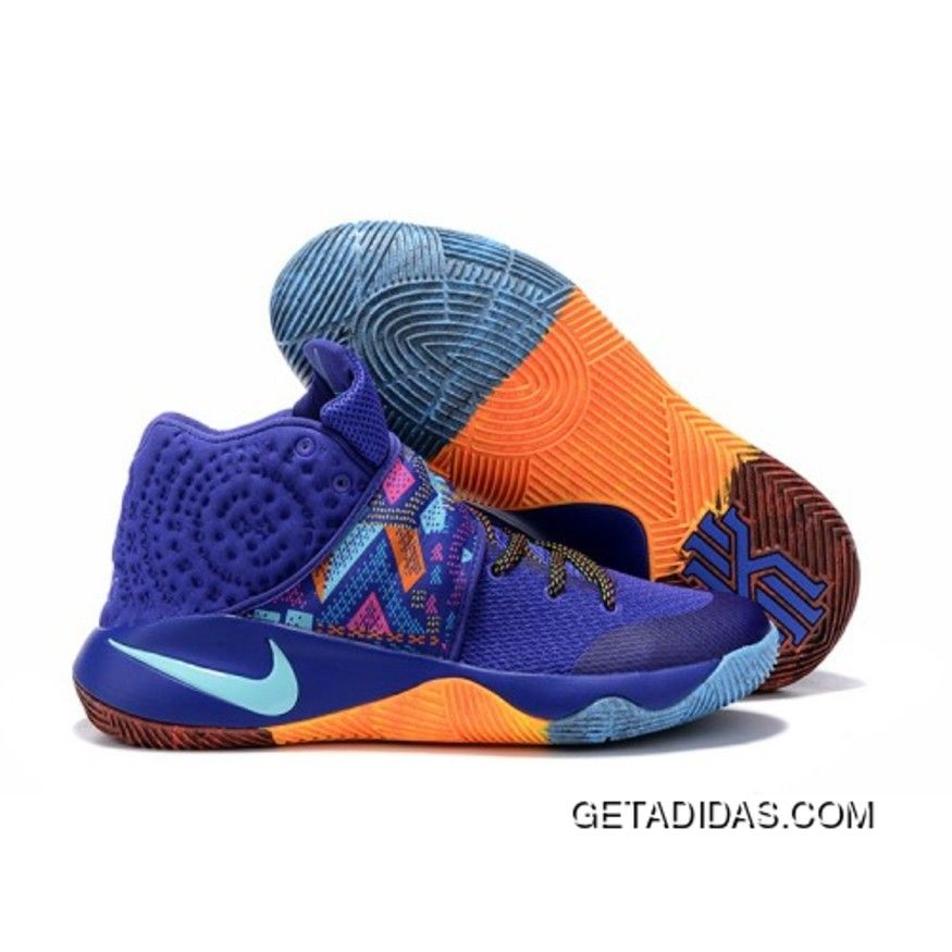 new product 5c131 dd176 Pin by Anna Sandlin on Nike Kyrie 2 Shoes | Nike kyrie ...