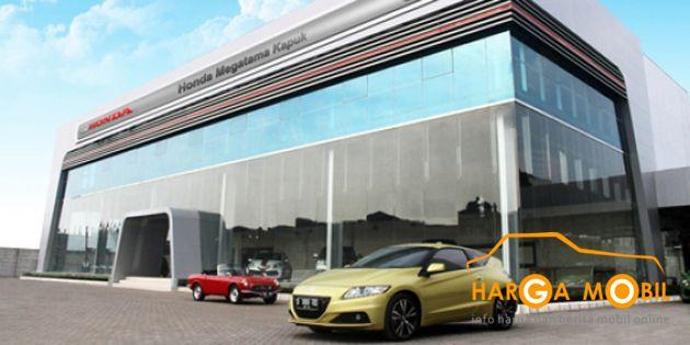 Dealer Honda Pantai Indah Kapuk Jakarta Barat Diresmikan Mobil Baru Honda Daihatsu