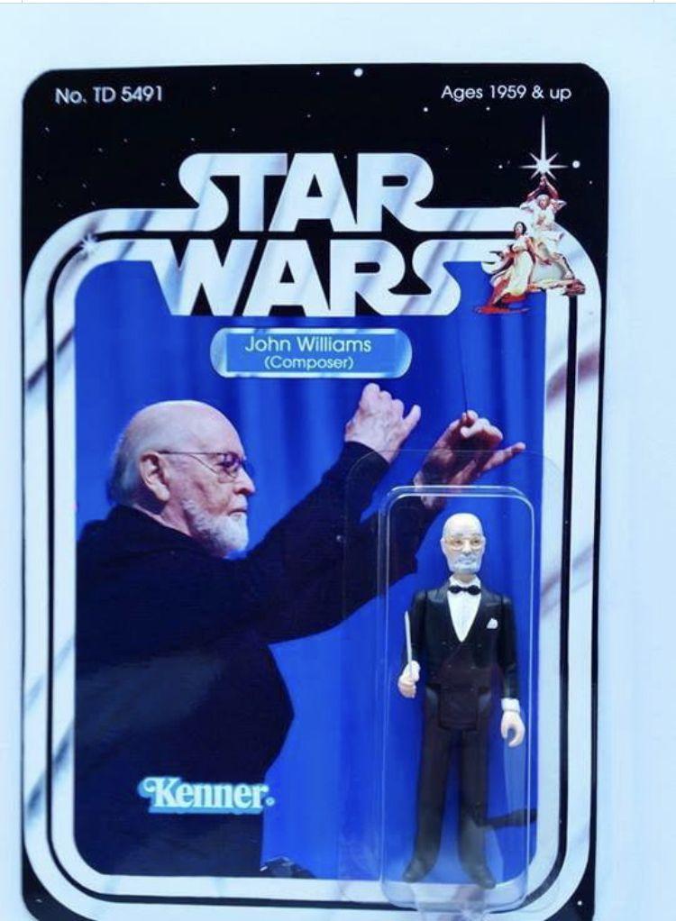 Williams Star Wars Models Star Wars Figures Star Wars Figurines