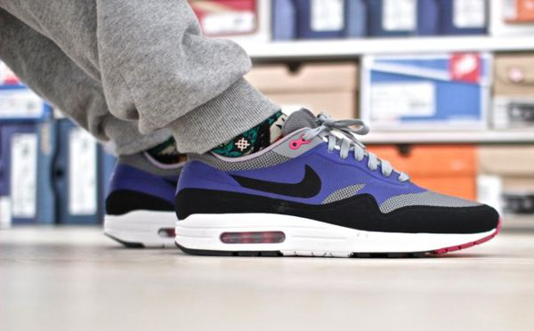 Air Max 1 London Home Turf