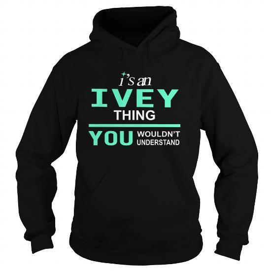 Cool Ivey Thing  TeeForIvey Shirts & Tees