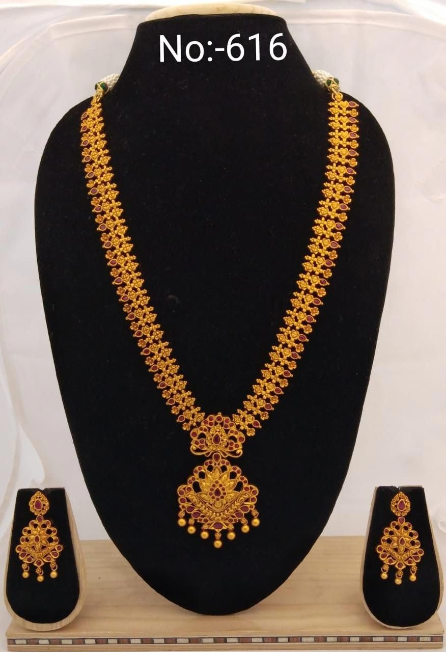 Local Jewellery Shop Near Me Temple jewelry necklace