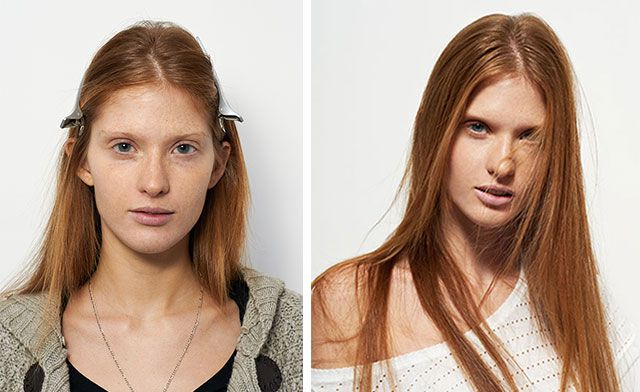 The power of the make-up makeover 1