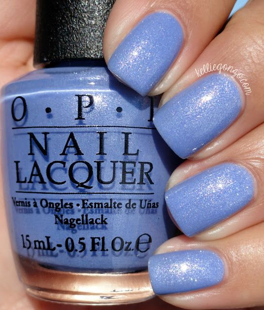 OPI New Orleans Collection 2016 - Show Us Your Tips! // @kelliegonzoblog