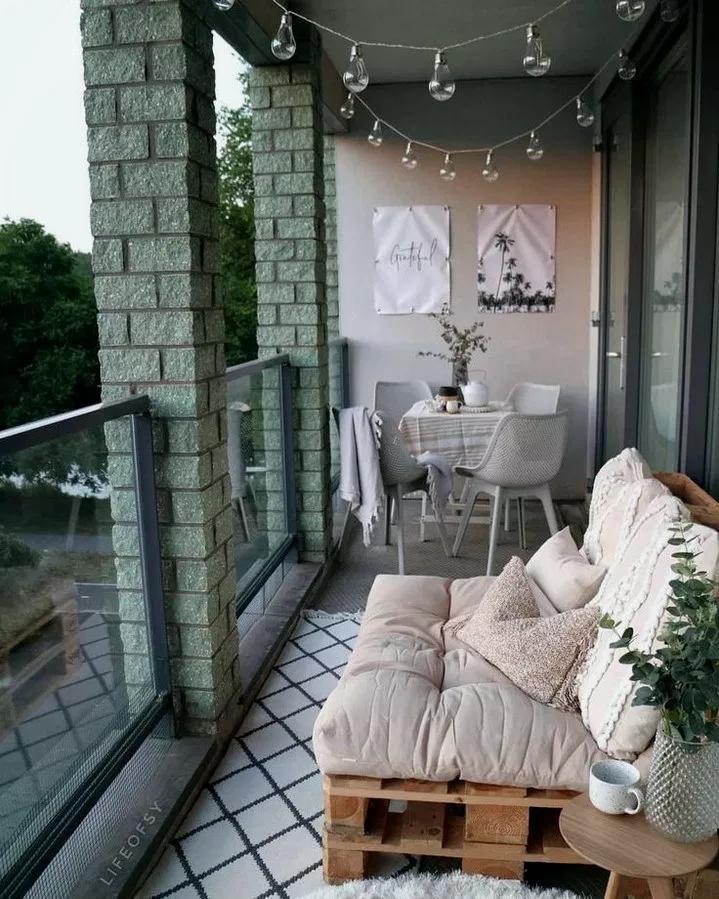 37+ small balcony decor ideas 1 #smallbalconyfurniture