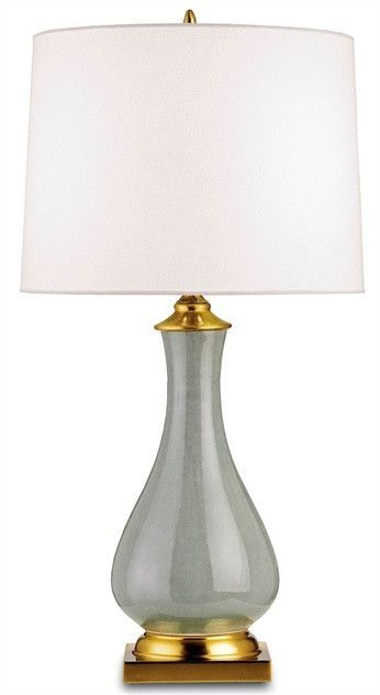 The Lynton Table Lamp Table Lamp Grey Table Lamps Lamp