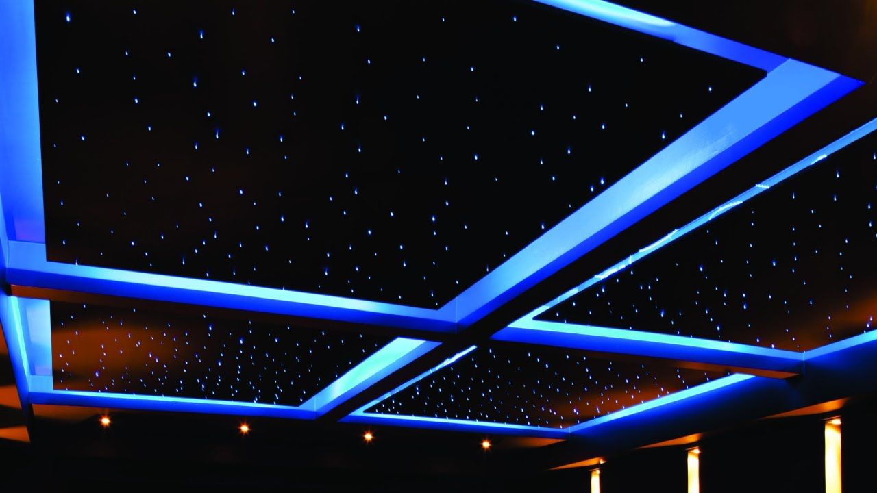 Led Ceiling Lights 25 Ideas Bedroom Living Room Home Theater