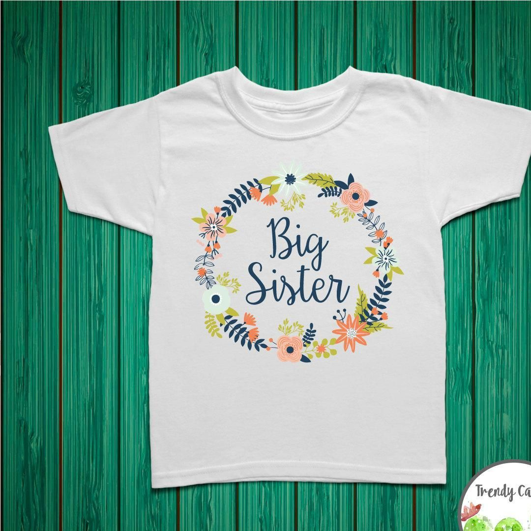 Big Sister Shirt, Big Sister Announcement, Big Sister Gift, Girl Toddler Shirt, Big Sister Little Sister Outfits, Big Sister Onesie - http://www.babies-clothes.info/big-sister-shirt-big-sister-announcement-big-sister-gift-girl-toddler-shirt-big-sister-little-sister-outfits-big-sister-onesie.html