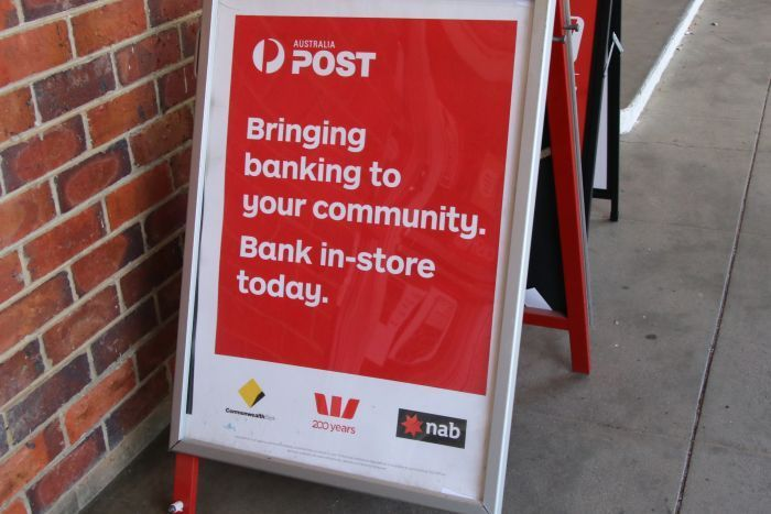 ANZ customers furious as access to Bank@Post cancelled ...