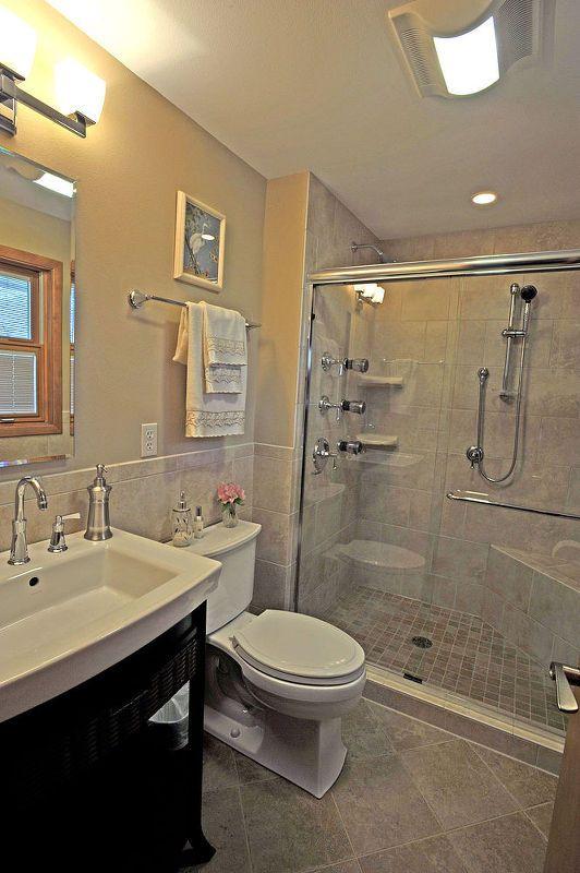 Photo of Remodel kitchen & bathroom