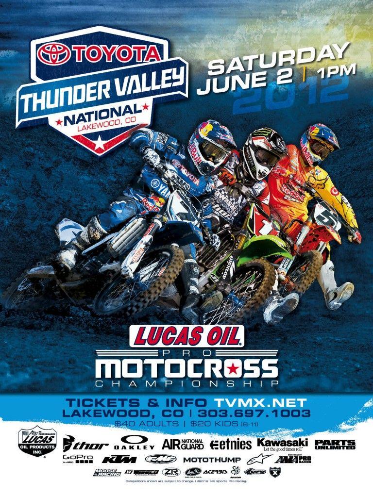 Noise Dirt Flying Something Different Event Poster Social Media Design Inspiration Motocross