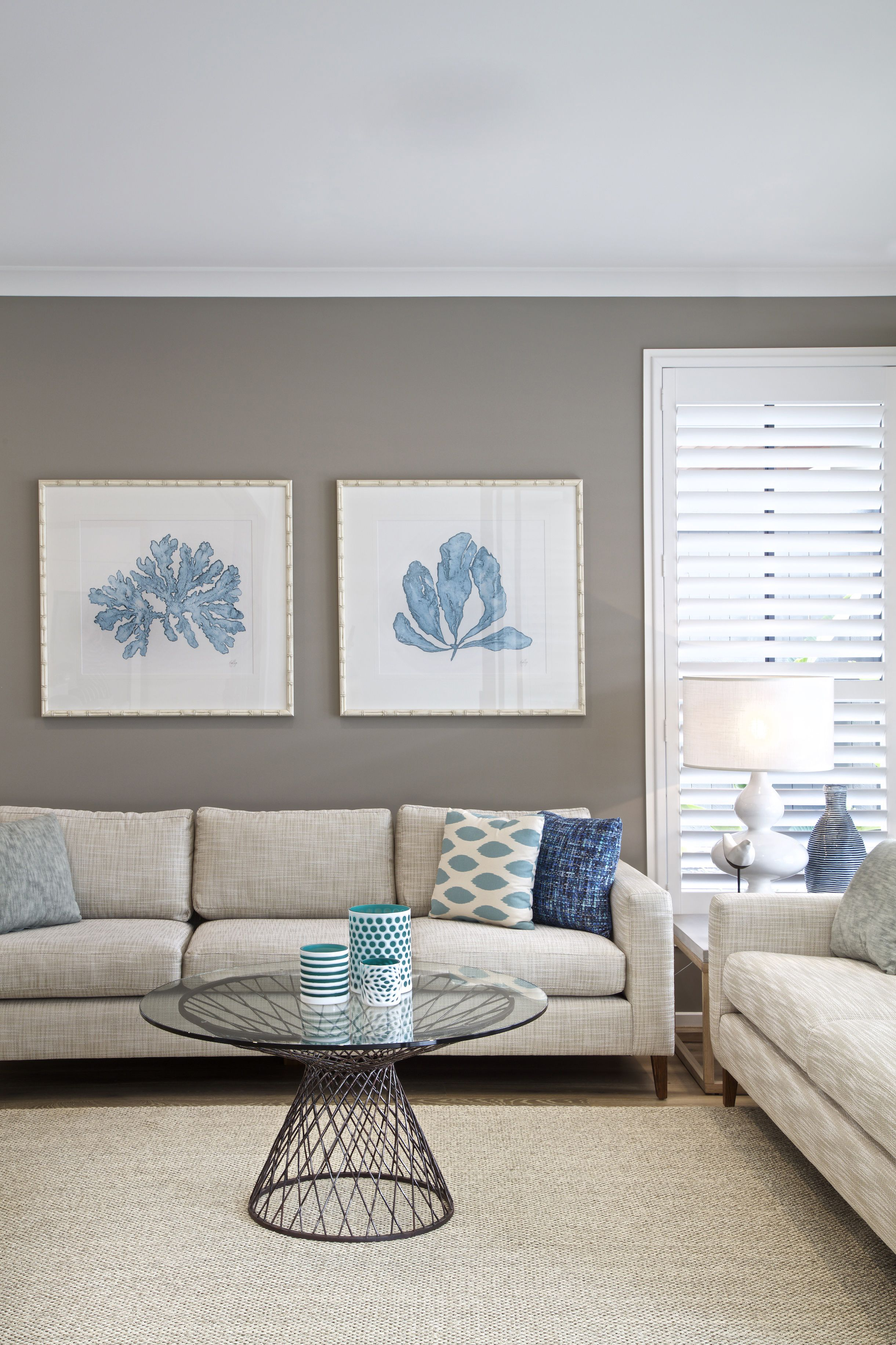 Clarendon Homes Newhaven 27 Soft Coastal Interior Decorating For