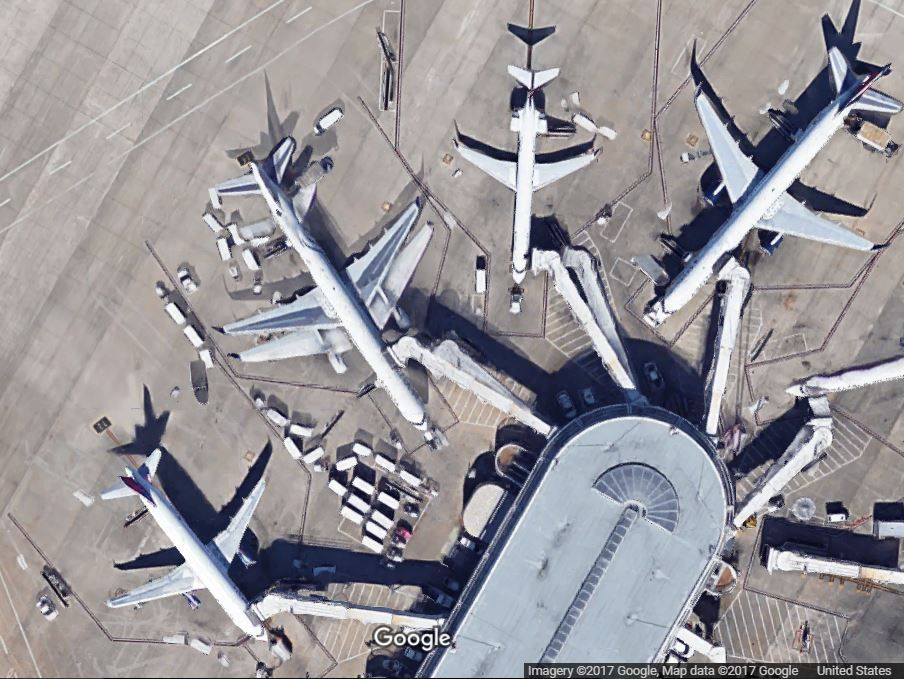 While looking at Orlando International Airport on Google ... on sketchup airplane, google satellite live camera, google earth airplane, apple maps airplane, facebook airplane, google airplane simulator, mapquest by airplane,