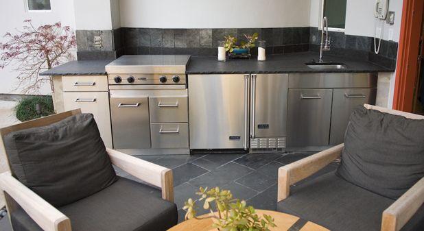 Viking Outdoor Kitchen Elkay Faucets Kitchens Range Llc Ideas