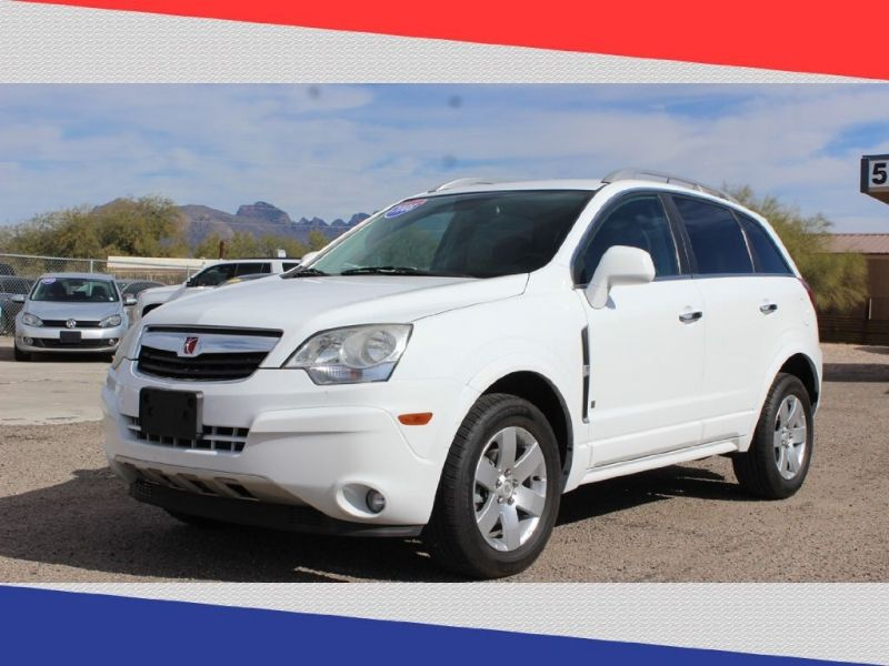 2008 SATURN VUE XR Goliath Auto Sales LLC Auto