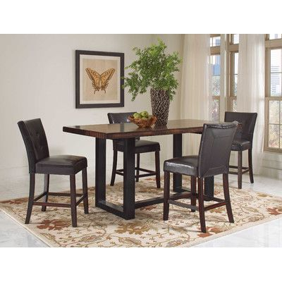Wildon Home Counter Height Dining Table