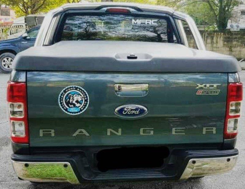 Kajang Selangor For Sale Ford Ranger Xlt 2 2l At 4wd Sambug Bayar