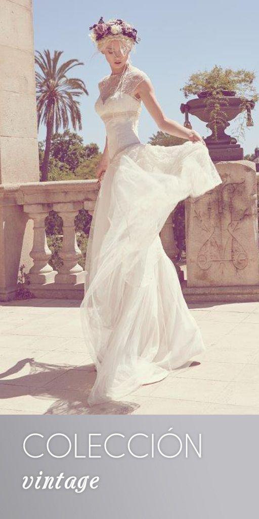 vestidos de novia | jorge aparisi | vestidos de novia maravillosos