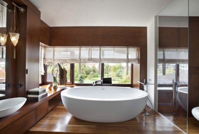 101 photos de salle de bains moderne qui vous inspireront Plus d