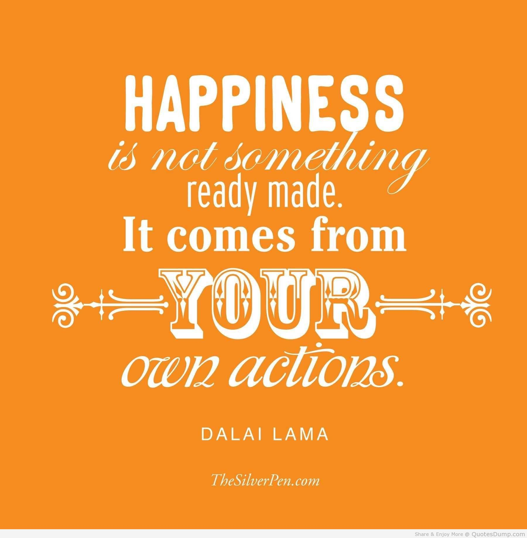 Happiness In Life Quotes: Quotes About Life And Happiness With Images