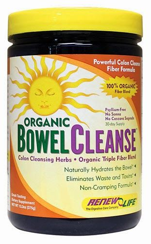 Health, Beauty and Fitness: Organic Bowel Cleanse Reviews