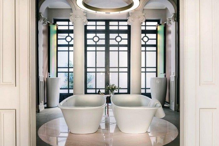 "Bathroom Design Showroom Brand New ""Laufen Bathrooms"" Showroom Within Madrid  Httpwww"