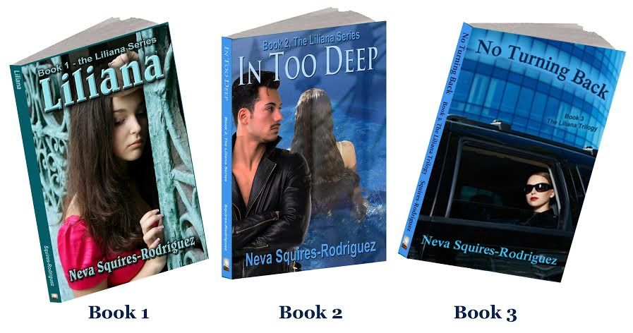 ★☆ Read the Liliana Series and allow yourself to be blown away!  http://amzn.to/1eFy0xJ   #Contemporary #Romance ★☆#RT